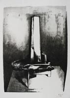 Reg Butler: Tower