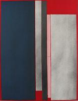 Toti Antonio Scialoja: Composizione a Colore