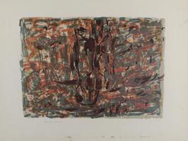 Louis Nallard: Komposition
