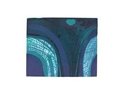 Willibrord Haas: Gare du bleu