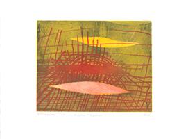 Willibrord Haas: lilafreie Harmonie