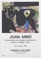 Joan Miró: Pintura, Escultura,Ceramica