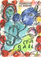Marc Chagall: Pantomine