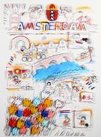 Wilhelm Schlote: Amsterdam