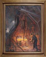 Neas, W. ?: Dampfhammer