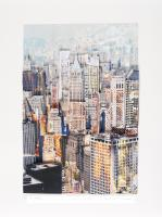 Gottfried Salzmann: New York - Deluxe