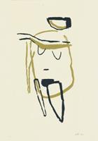 Kenneth Armitage: Komposition