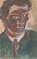 Friedrich Einhoff: Portrait