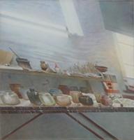 Karolus Lodenkämper: Atelier