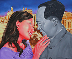 Lao Fan: Neue Liebe alter Bund