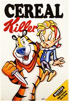 Ron English: Cereal Killer