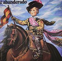 Antonio de Felipe: Abanderado