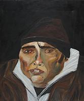 Cyrus Overbeck: Portrait