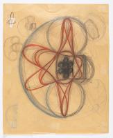 "John Newman: Studie zu ""Inside the cylindrical Mirror"""