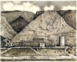 Herbert Breiter: Landschaft