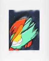 Philipp Koger: Der Silvesterischeraumvogel