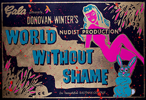 Shuby: World Without Shame