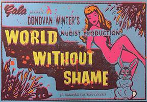 Shuby: World Without Shame