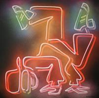Drew Straker: Breakdancer