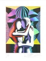 Mark Kostabi: A Glimpse Of The Infinite