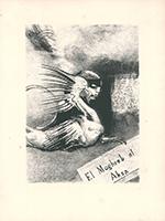 Odilon Redon: El Moghreb al Aksa