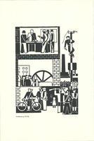 Gerd Arntz: Fabrikbesetzung