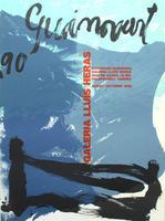 Josep Guinovart: Galeria Lluis Heras
