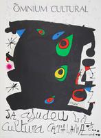 Joan Miró: Omnium cultural