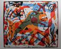 A.R. Penck: Tier