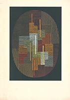 Adolf Richard Fleischmann: Komposition