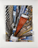 Gottfried Salzmann: New York