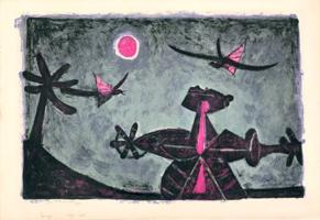 Rufino Tamayo: Vögel