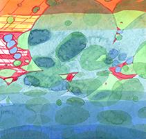 Willibrord Haas: Wolken, Wölkchen, Tröpfchen