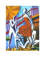 Mark Kostabi: Support Group