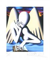 Mark Kostabi: My Whim Is Your Word