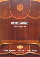 Perejaume: Galeria Joan Prats