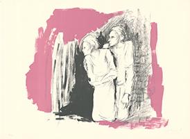 Montserrat Gudiol Corominas: Paar