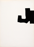Eduardo Chillida: Komposition