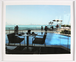 Georg Kranenburg: Life Guard (Dubai) I - Deluxe