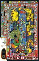 Friedensreich Hundertwasser: Olympische Spiele München 1972