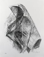 Rudolf Belling: Entwurf für eine Plastik
