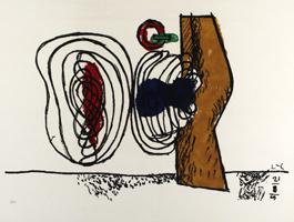 Le Corbusier: Les Huits