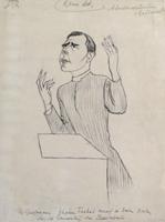Rudolf Großmann: Kaplan Faschel