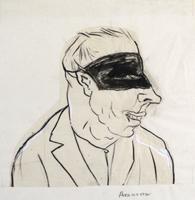 Rudolf Großmann: Portrait