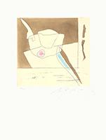 Alberto Rafols-Casamada: Komposition