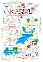 Wilhelm Schlote: Kassel