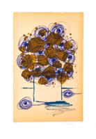 Wilhelm Schlote: Blumenvase