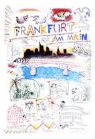Wilhelm Schlote: Frankfurt