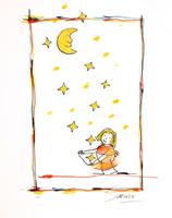 Wilhelm Schlote: Mes étoiles