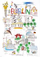 Wilhelm Schlote: Berlin - Deluxe